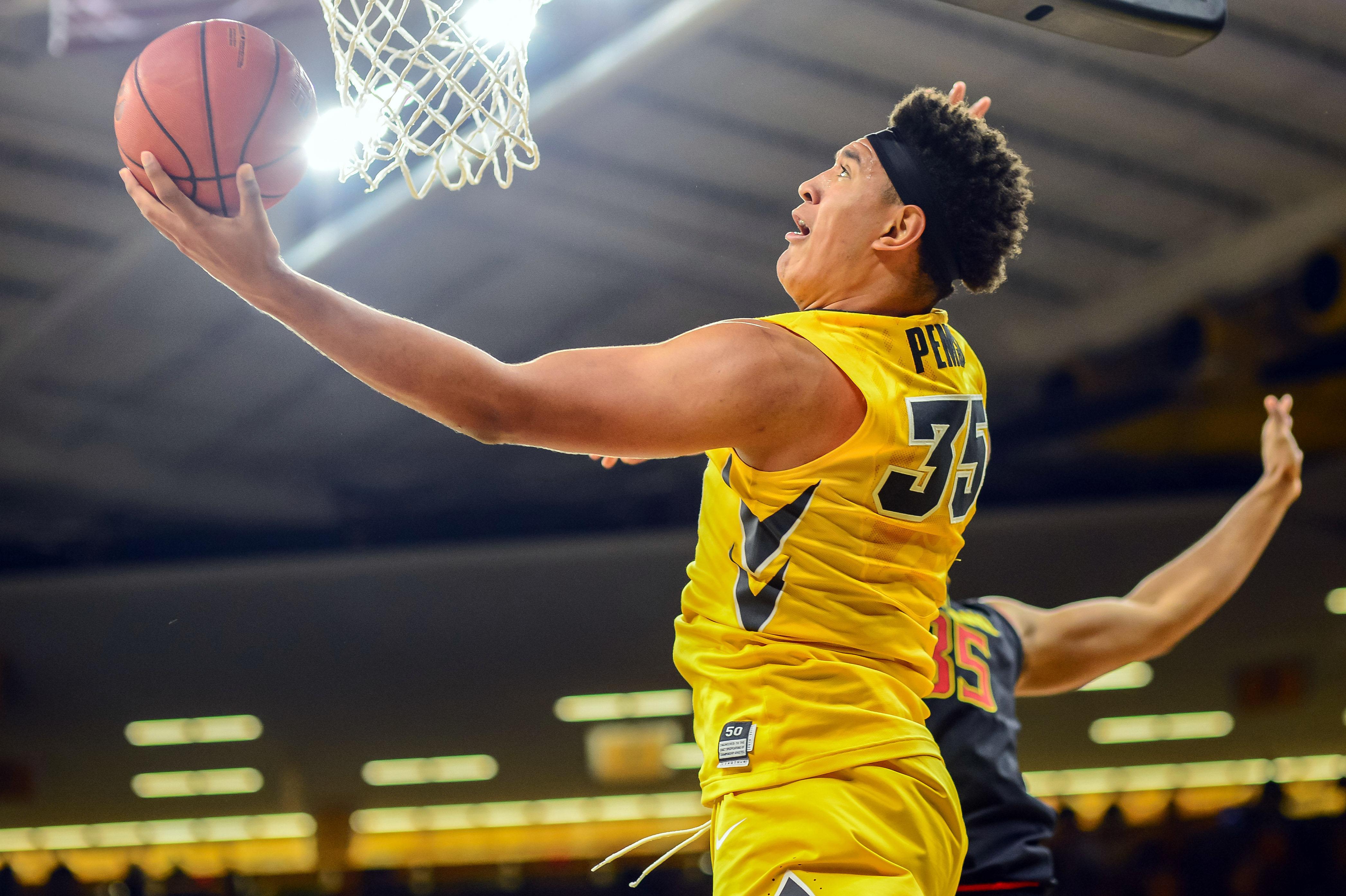 iowa basketball - photo #26